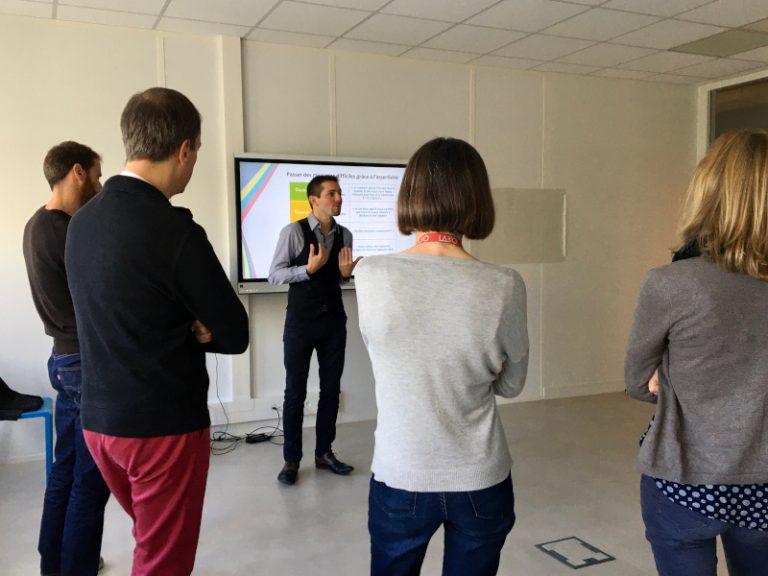 Atelier communication constructive 4 web